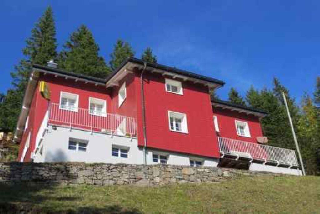 Ski und ferienhaus surenen